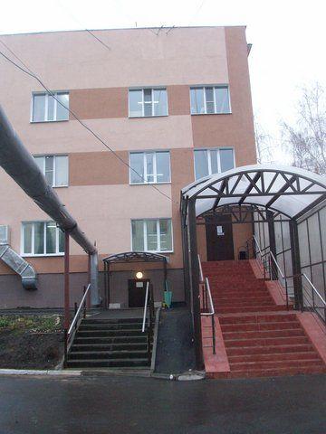 Клиническая больница саратов ул большая садовая