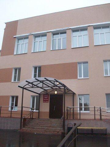 Медицинский центр в нижнем новгороде пр.ленина